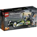 LEGO® 42103 TECHNIC Dragster Rennauto