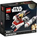 LEGO® 75263 Star Wars Widerstands Y-Wing Starfighter