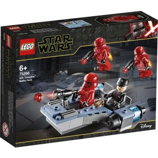 LEGO® Star Wars 75266 Sith Troopers Battle Pack