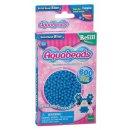 Aquabeads Nachfüllpackung 600 Perlen, blau