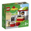 Lego 10927 Duplo Pizza-Stand