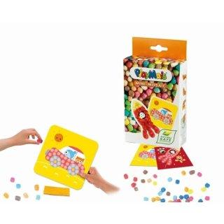 Playmais Mini Mosaic Fahrzeuge