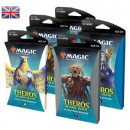 1 MAGIC THE GATHERING Theros Beyond Death Theme Booster...