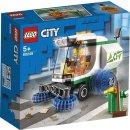 LEGO® City 60249  Fahrzeuge Straßenkehrmaschine