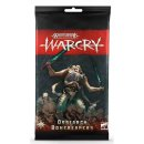 WARHAMMER Age of Sigmar WARCRY: OSSIARCH BONEREAPERS CARD...