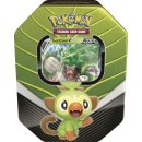 Pokemon Tin 82 Gortrom-V