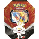 Pokemon Tin 83 Liberlo-V