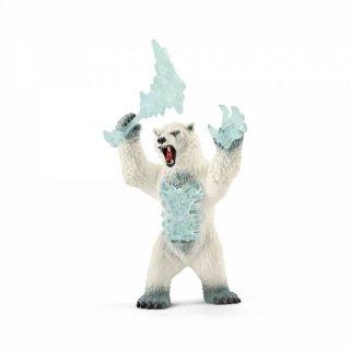 Schleich® Eldrador Blizzard Bär