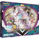 Pokemon Mortipot-V Box  Deutsch