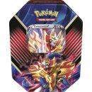 Pokemon Tin 86 Zamazenta-V