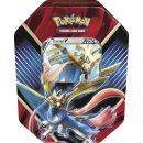 Pokemon Tin 85 Zacian-V