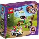 LEGO® 41425 Friends Olivias Blumengarten