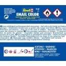 Email Color Granitgrau, matt, 14ml, RAL 7026 Revel Modellbaufarbe