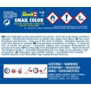 Email Color Gold, metallic, 14ml Revell Modellbaufarbe