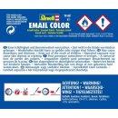 Email Color Leuchtrot, seidenmatt, 14ml, RAL 3024 SM332 Revell Modellbaufarbe