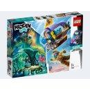 LEGO®® Hidden Side 70433 J. B.s U-Boot