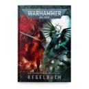 WARHAMMER 40k REGELBUCH (Deutsch)