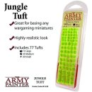 Jungle Tuft Modellbaugras 72 Tufts