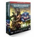 WARHAMMER 40k Rekruten Edition Starter Set