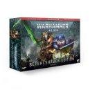 WARHAMMER 40k Befehlshaber Edition