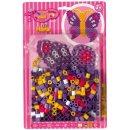Hama Maxi Bügelperlen Schmetterling