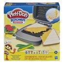 Play Doh Sandwichmaker Elastix Knete