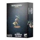 WARHAMMER 40k LORD-INQUISITOR KYRIA DRAXUS