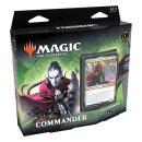 1 Magic Zendikar Rising Commander Deck Englisch