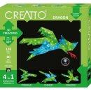 CREATTO Drache / Dragon