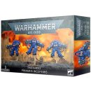 WARHAMMER 40k INCEPTOREN DER SPACE MARINES