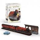 Harry Potter 3D Puzzle Hogwarts™ Express Set