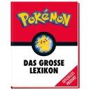 Pokemon Das große Lexikon