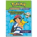 Buch Pokemon Willkommen auf Alola