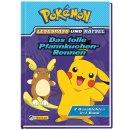 Buch Pokemon Das tolle Pfannkuchen Rennen