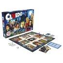 Hasbro Spiel Cluedo