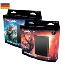 1 MAGIC THE GATHERING Commander Legenden Deck Deutsch