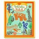 Artistic Patch: Wilde Tiere von DJECO