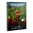 WARHAMMER 40k CODEX: BLOOD ANGELS (HB) (ENGLISCH)