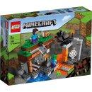 LEGO® 21166 Minecraft Die verlassene Miene