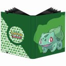 Pokemon Bisasam 9-Pocket PRO-Binder