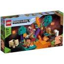 LEGO® 21168 MINECRAFT der Wirrwald