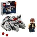 LEGO® 75295 Star Wars Millenium Falcon Microfighter