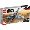 LEGO® 75297 Star Wars Resistance X-Wing