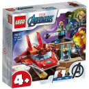 LEGO®  76170 Super Heroes Iron Man vs.Thanos