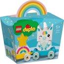 LEGO® 10953 DUPLO® Einhorn