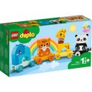 LEGO® 10955 DUPLO® Tierzug
