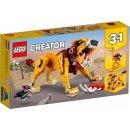 LEGO® CREATOR 31112  Wilder Löwe