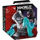 LEGO® 71731 NINJAGO® Battle Set Zane versus....