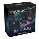 1 MAGIC THE GATHERING Kaldheim Pre Release Pack Keine...