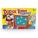 Spiel Doktor Bibber Tierarzt
